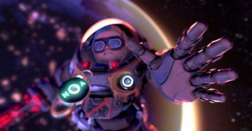 Planetário do Rio recebe mostra de desenho animado gratuita