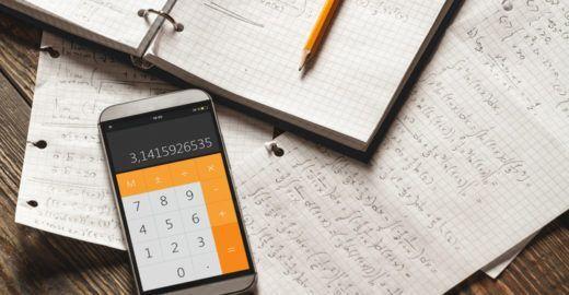 5 aplicativos de matemática para estudar a disciplina em casa