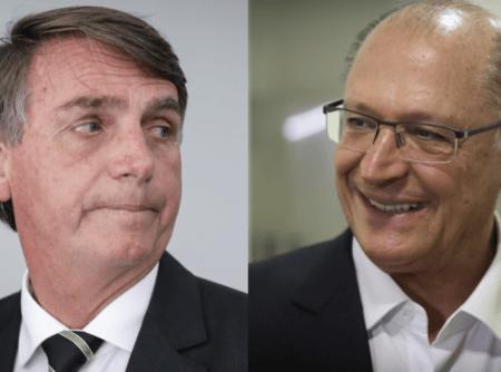 bolsonaro alckmin