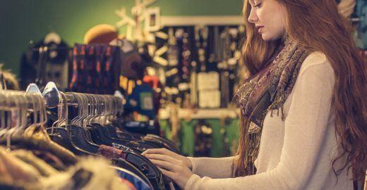 Brechós online: saiba onde achar peças descoladas e baratas