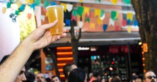 Breja Rio no Bukowski: cervejas, comes de bares famosos e música!