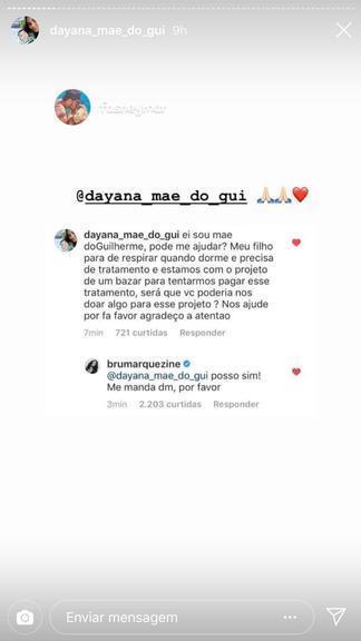 bruna marquezine instagram