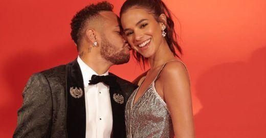 Bruna Marquezine revela fim do namoro com Neymar: 'Decisão dele'