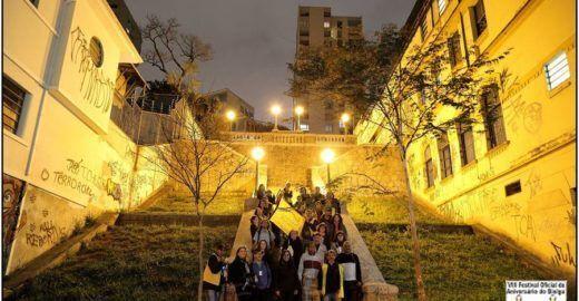 Aniversário do Bixiga une samba, graffiti e feirinha ao ar livre