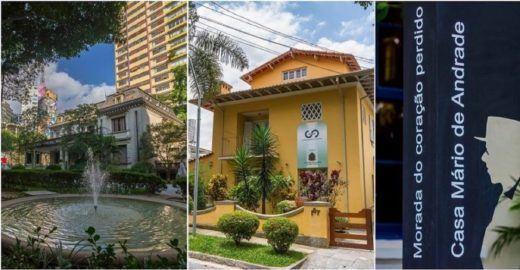 Setembro Azul: Museus-Casas Literários têm programação em Libras