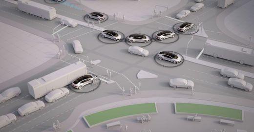 Cidade inteligente prevê o fim dos congestionamentos