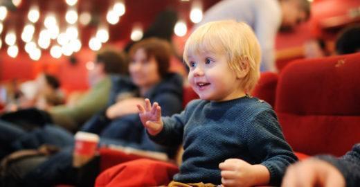 Como ganhar ingresso grátis para ir ao cinema