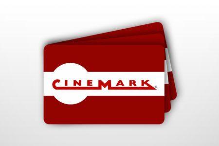 ingressos Cinemark