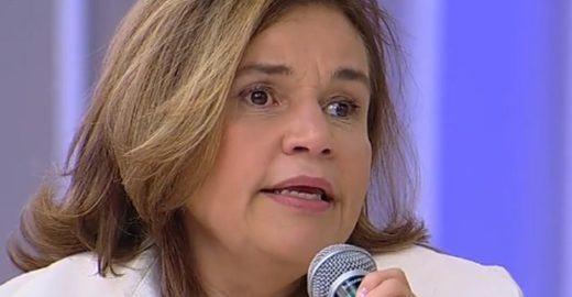 Justiça determina que a Globo recontrate Claudia Rodrigues