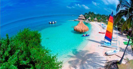 Nove paraísos da Colômbia ainda desconhecidos dos brasileiros