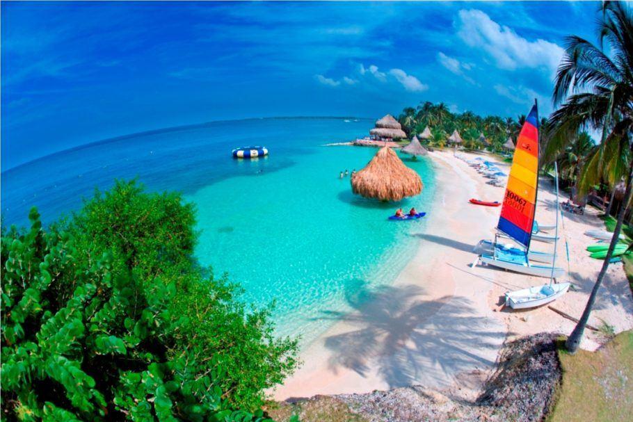 Arquipélago de San Bernardo