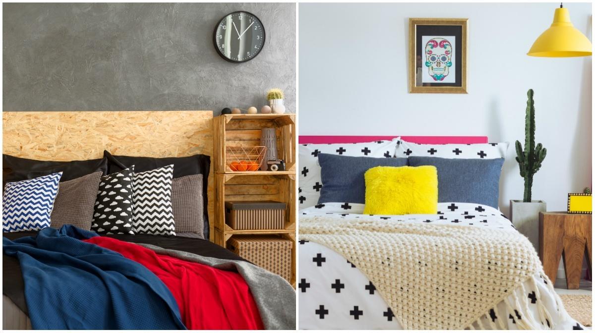 97d004413f Aprenda como fazer decoração de quarto de maneira fácil e barata