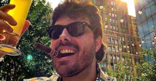 Danilo Gentili é suspenso do Facebook por post racista