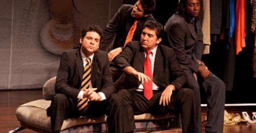 'Porque os Homens Mentem?': peça por R$ 20 com Chave VilaMundo