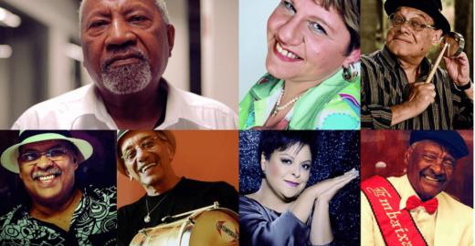 'Memórias do Samba Paulista': shows com grandes nomes no ABC