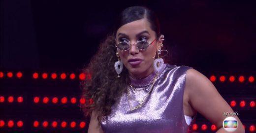 Áudio de Anitta no The Voice vaza e declaração causa polêmica