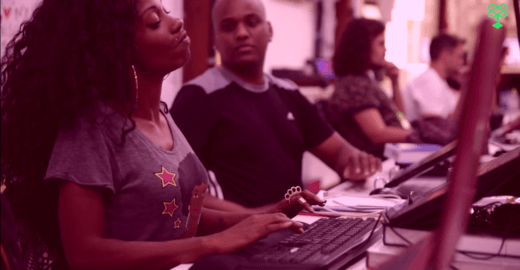 4 exercícios para fazer no trabalho e dar tchau ao sedentarismo