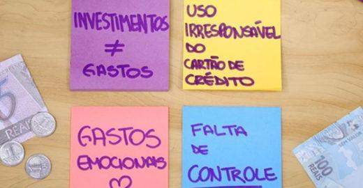 Detox financeiro: veja como acabar com os maus hábitos
