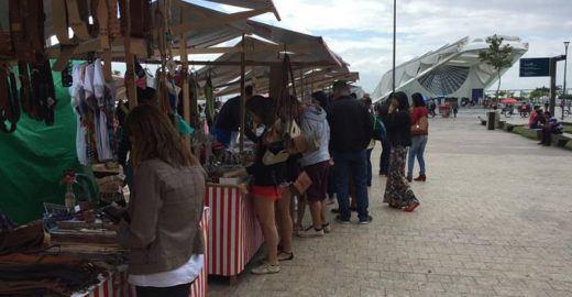 Feirinhas no Rio: food trucks, moda e arte agitam o fim de semana