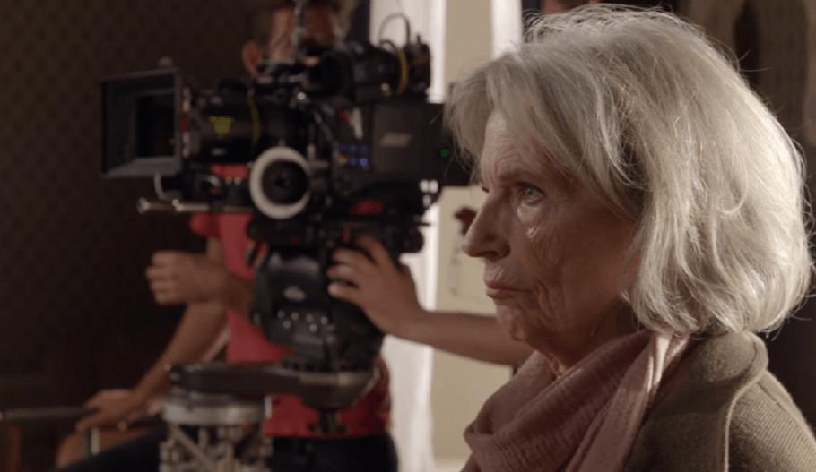 Documentário 'Gunnel Lindblom – Quebrando o Silêncio'
