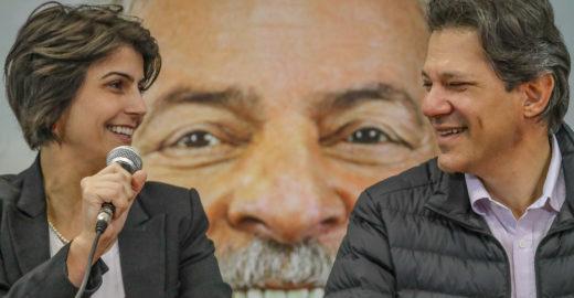 Fake news: Haddad não disse que fará Lula ser presidente