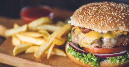 Fast Food em SP: cupons de desconto a partir de R$ 9,90