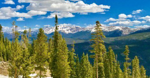 Colorado tem cenários deslumbrantes nas 4 estações do ano