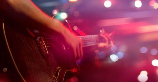 Jam Session no Cactus Bar reúne músicos e cantores no ABC: GRÁTIS
