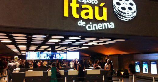Itaú Espaço de Cinema faz promoção e oferece ingresso grátis