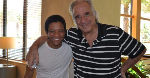 João Carlos celebra o Dia Internacional da Paz em concerto grátis