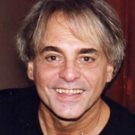 João Paulo Adour 73 anos
