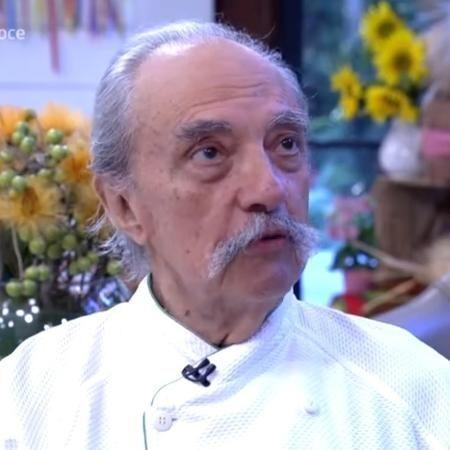 josé hugo celidônio chef ana maria braga