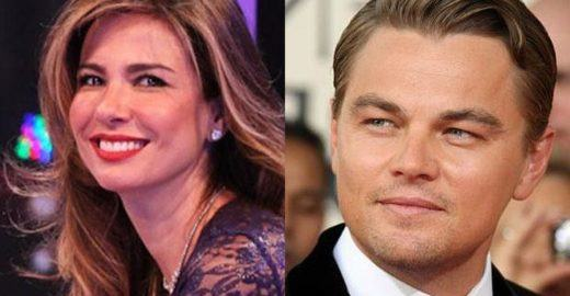 Luciana Gimenez estaria 'se encontrando' com Leonardo Di Caprio