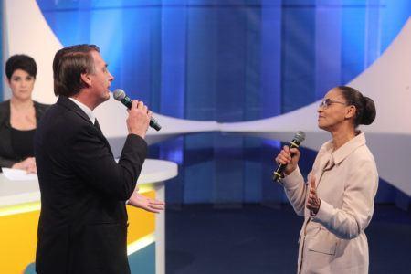Marina Silva Bolsonaro