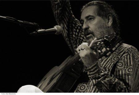 Moacyr Luz faz show inédito em São Paulo