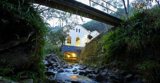 Museu da Energia, em Salesópolis (SP), oferece piquenique aos sábados