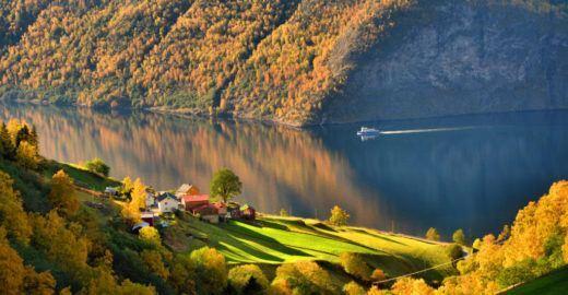 O que você precisa saber antes de viajar para a Noruega