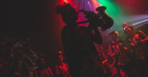 11º Festival Órbita tem dois dias de shows, cursos, bazar e amor