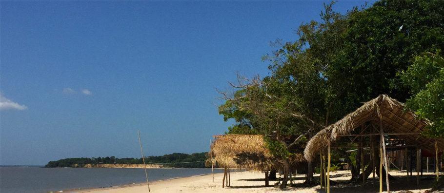 Ilha de Cotijuba