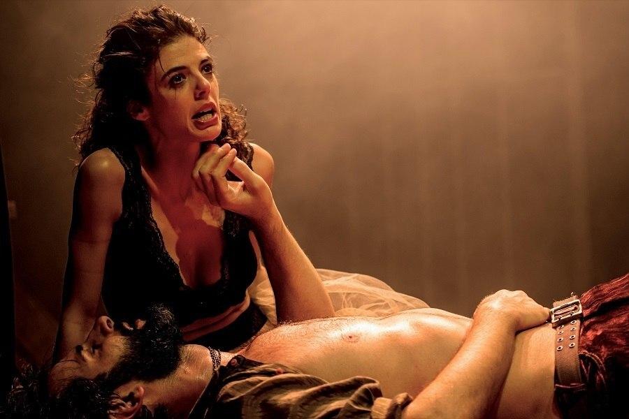 Peça de teatro 'Carmen'