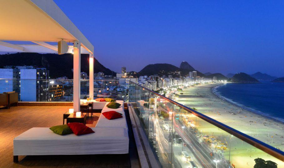 Pestana Rio de Janeiro