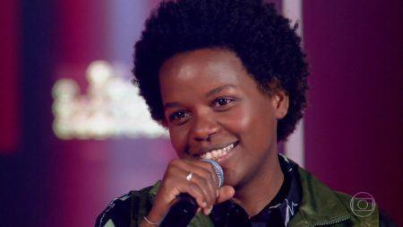 priscila tossan the voice brasil