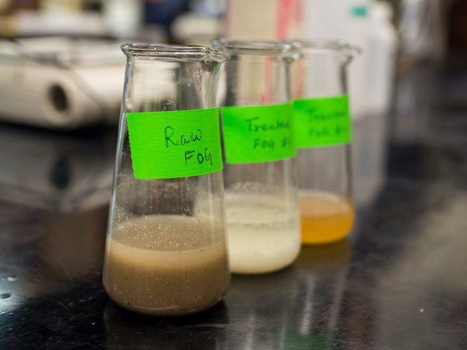 Reciclagem de óleo de cozinha produz gás metano para a geração de eletricidade