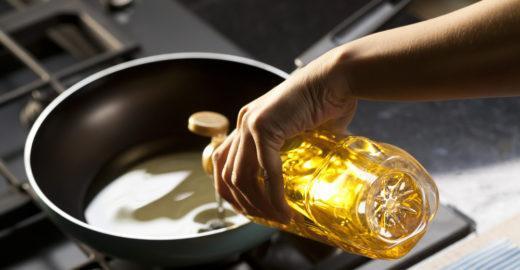 Novo tipo de reciclagem de óleo de cozinha produz energia limpa