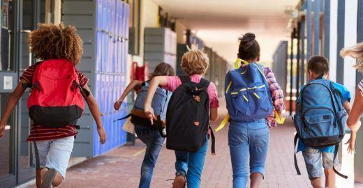 Como avaliar se a escola que a criança estuda é segura?