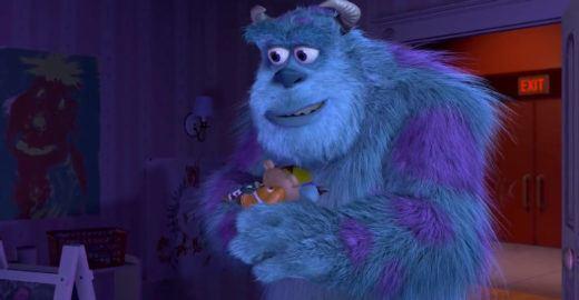 12 detalhes escondidos nos filmes da Disney
