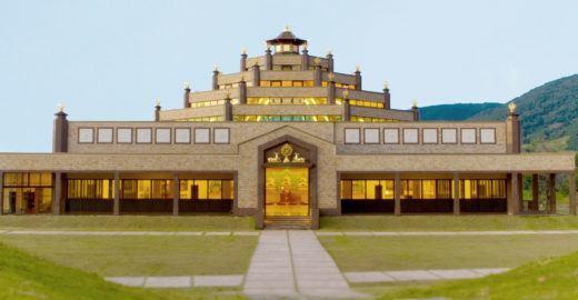 Templo budista em Cabreúva tem aulão gratuito sobre felicidade