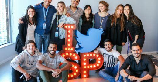 Twitter abre inscrições para selecionar estagiários no Brasil