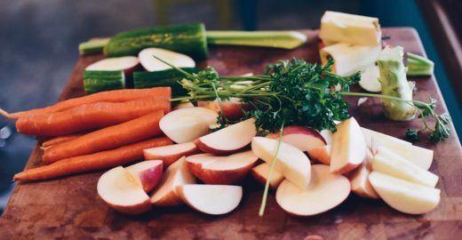 Hospital em Nova York cria programa de dieta à base de vegetais