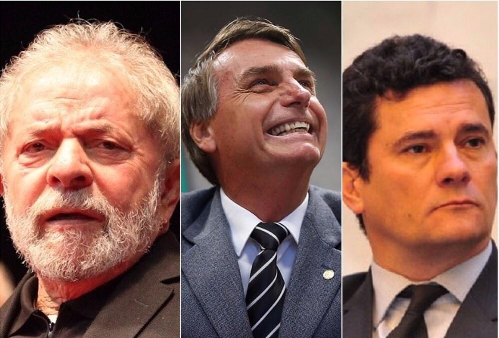Dimenstein: Bolsonaro ajuda Lula e o PT se fizer Moro ministro